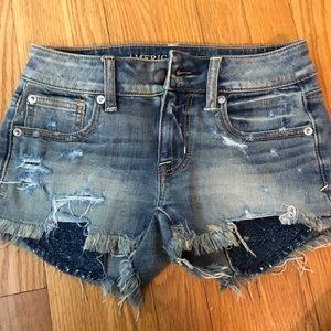 NWT American Eagle shorts
